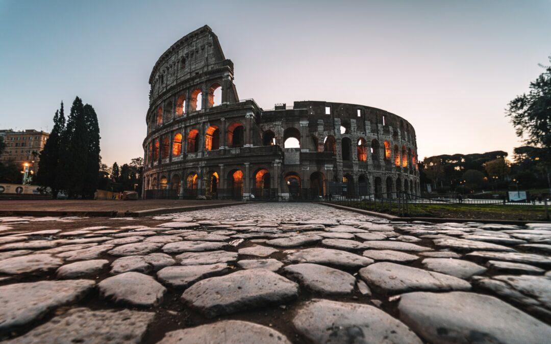 Antichi Romani